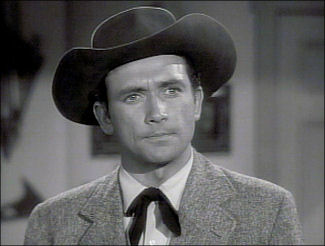 Allen Case - The Young Englishman - The Rifleman