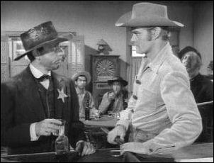 The Rifleman - Blood Brothers - Episode 35