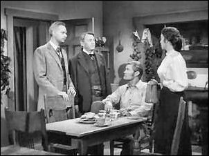The Rifleman - The Boarding House - Episode 22