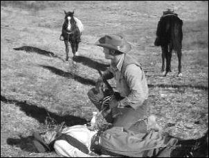 The Rifleman - The Gaucho - Episode 14