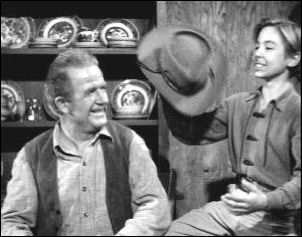 The Rifleman - The Hawk - Episode 29