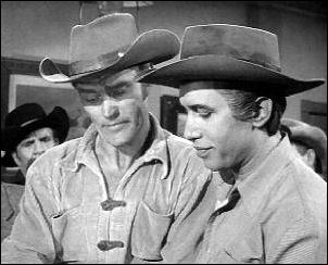 The Rifleman - The Indian - Episode 21