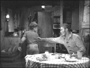 The Rifleman - The Marshal - Episode 4