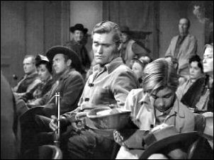 The Rifleman - The Mind Reader - Episode 40