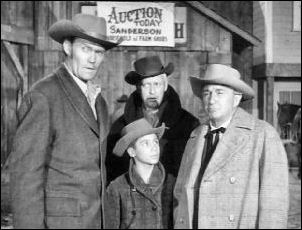 The Rifleman - The Money Gun - Episode33