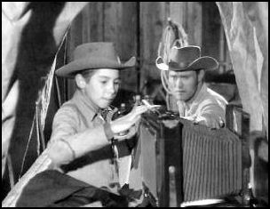 The Rifleman - The Photographer - Episode 18
