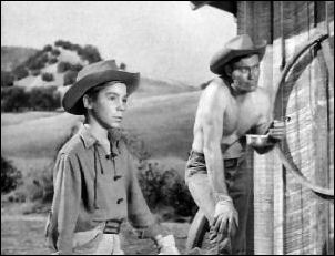 The Rifleman - The Raid - Episode37