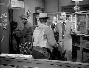 The Rifleman - The Safe Guard - Episode 8