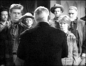 The Rifleman - Shivaree - Episode 19