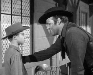 The Rifleman - The Trade - Epsode 24