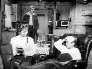 The Rifleman - The Woman - Episode 32