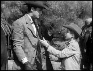 The Rifleman - The Young Englishman - Episode 13