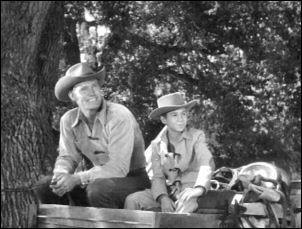 The Rifleman - Home Ranch - Episode 2
