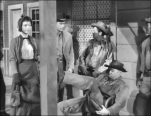 The Rifleman - The Retired Gun - Episode 17