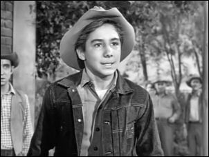 The Rifleman - Two Ounces of Tin - Episode 131