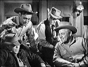 The Rifleman - The Deadly Image - Episode 132