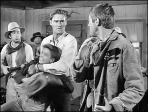 The Rifleman - The High Country - Episode 122