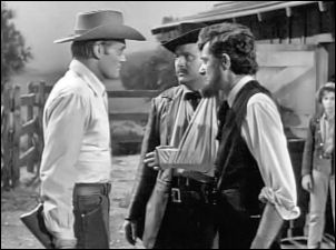 The Rifleman - Honest Abe - Episode 118