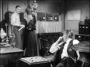 The Rifleman - Millie's Brother - Episode 140