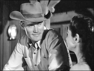 The Rifleman - Sheer Terror - Episode 113