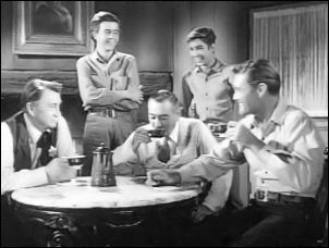 The Rifleman - Hostages to Fortune - Episode160