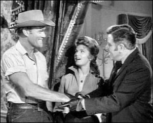 The Rifleman - I Take This Woman - Episode 148