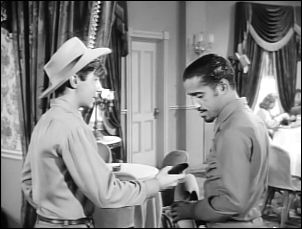 The Rifleman - The Most Amazing Man Episode 151