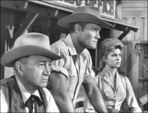 The Rifleman - Death Never Rides Alone - Episode 147