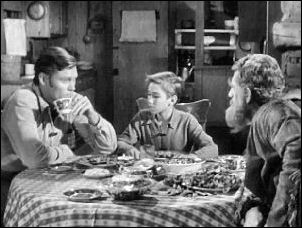 The Rifleman - Day of the Hunter - Episode 55