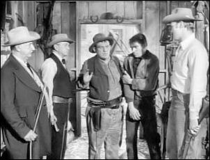 The Rifleman - The Horse Traders - Episode 60
