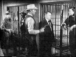 The Rifleman - Meeting at Midnight - Episode 74