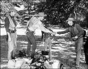 The Rifleman - Tension - Episode 45