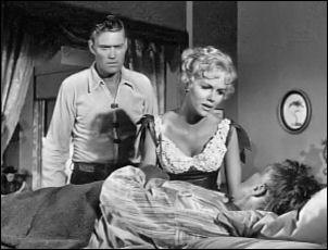 The Rifleman - The Actress - Episode 94