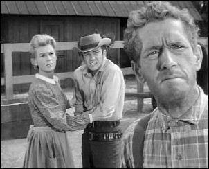 The Rifleman - Face of Yesterday - Episode 95