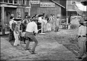 The Rifleman - The Promoter - Episode 87