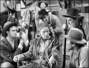 The Rifleman - Woman from Hog Ridge - Episode 78